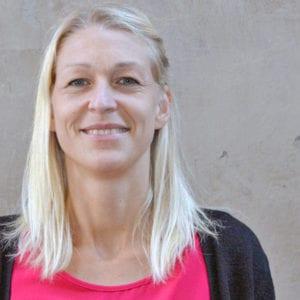 Anna Johansson, Byanätsforum