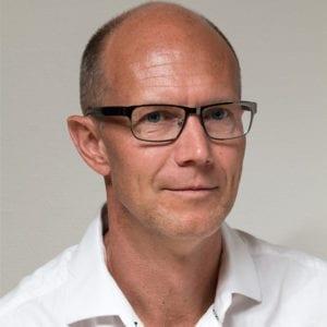 Magnus Andersson, Byanätsforum