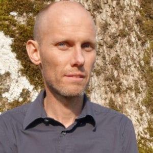 Björn Galant, Byanätsforum