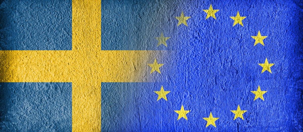 Sverige och EU