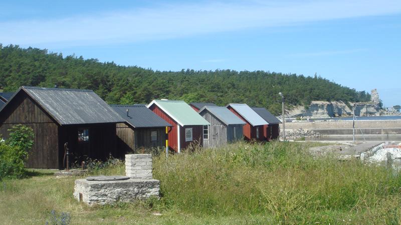 Gotland var första region att bli helt fibrerat 2017.