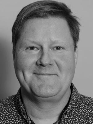 Jörgen Nordman, Ledningskollen