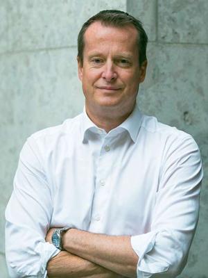 Anders Ygeman, energi- och digitaliseringsminister