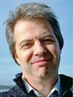 Magnus Gustavsson, Ömmern-Östra Nedsjöns fiber