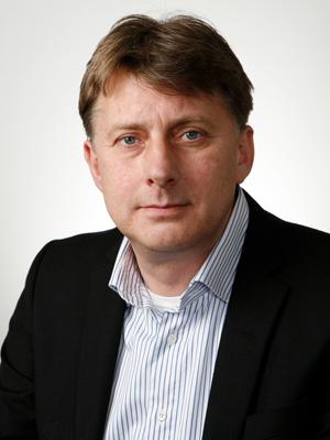 Mats Mattsson, Götene elförening