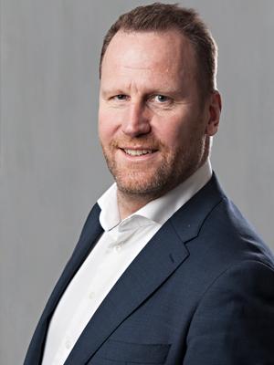 Per Fröling, Svenska Stadsnätsföreningen