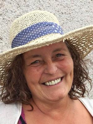 Eva Andersson Bredband i Bro Ekonomisk förening