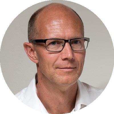 Magnus Andersson, Föreningsjuristen
