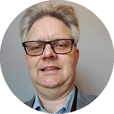 Mikael Carlsson Kerstell, Fibernät Gotland