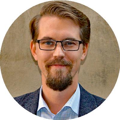 Thomas S. Nilsson, Byanätsforums kansli