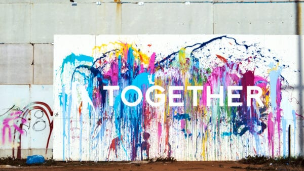 Tillsammans skapar vi Byanätsforum