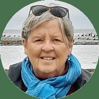 Eiwor Backelund Jacobsson, Forshällabygden Fiber