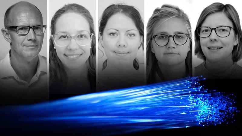 Magnus Andersson, Cecilia Bäckelin, Helene Källse, Anna Larsson och Jenny Wilke Blanck kommer delta i webbinariet.
